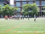 20150510vs駒沢大