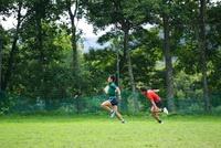 関西外国語大学戦