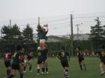 駒澤大学戦