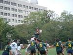 練習試合 B VS 東京大学B