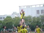 公式戦 VS横浜国立大学
