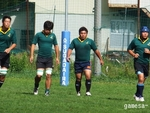 20140819 vs帝塚山大